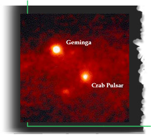 Two X-ray Pulsars