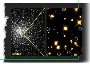 White Dwarfs in Star Cluster M4
